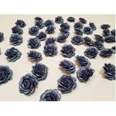 Розы т. серые