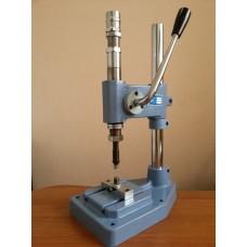 Пресс механический MIKRON,  для установки фурнитуры