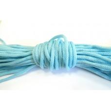 Канат 5 мм №3043 -  голубой