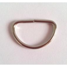 Полукольцо несварное 2 см