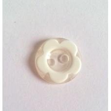 Пуговица пришивная  модель 5  (№101), размер 20
