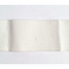 Резинка ВЕСОВАЯ 4,5 см - белая
