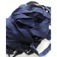 Резинка окантовочная М - 065 темно-синий