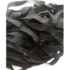 Резинка окантовочная М - 065 черная