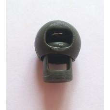 Фиксатор шарик 16 мм № 327 - хаки