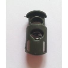Cтопор 25/15 мм № 327 - хаки