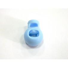 Cтопор шарик 16 мм № 185 - голубой
